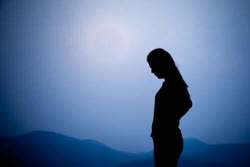 L'importanza del lutto dopo un aborto