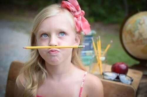 11 tecniche di studio per bambini