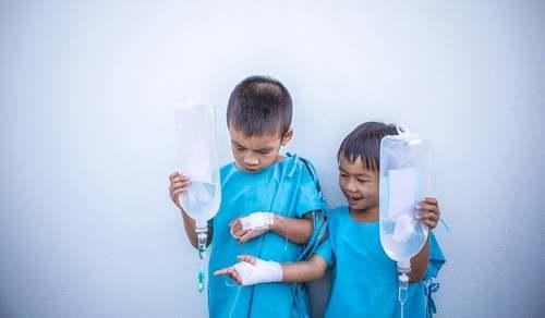 Antibiotici per bambini