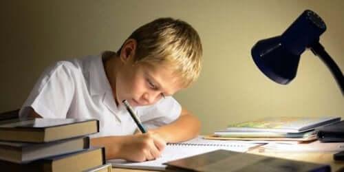 Un buon metodo di studio ci consente di migliorare i risultati riducendo la fatica