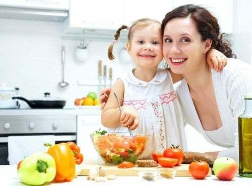 L'importanza delle buone abitudini per i bambini