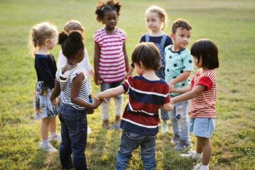 ruolo della scuola nell'educazione infantile