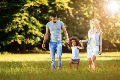 Come gestire il tempo da trascorrere con i figli