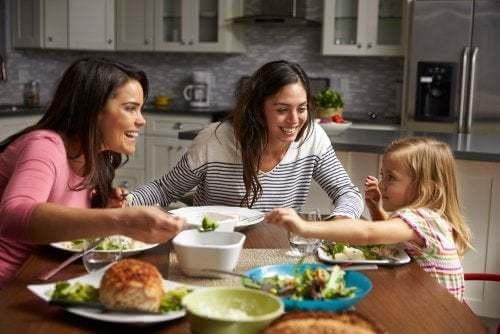 5 libri per spiegare il concetto di famiglia omoparentale