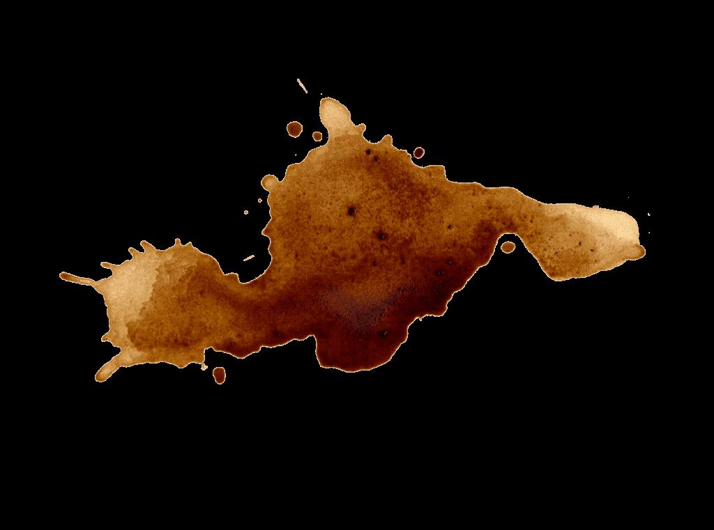 Il sangue espulso dalle perdite da impianto è di colore marrone