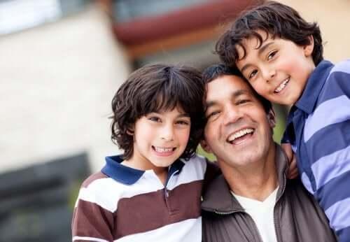 """Le famiglie monogenitoriali nella letteratura per l""""infanzia"""