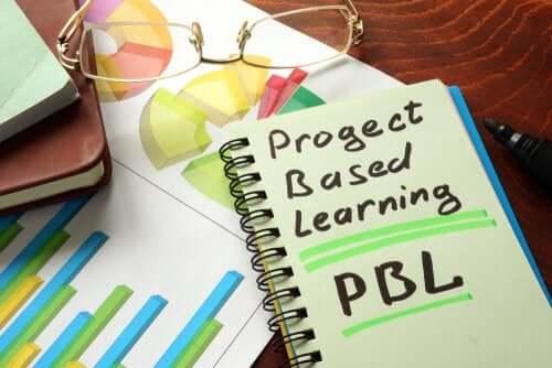 PBL in classe per rendere l'alunno protagonista