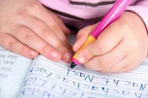 Benefici della rieducazione della scrittura