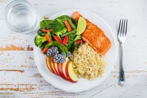 Alimentazione per alleviare la sindrome premestruale