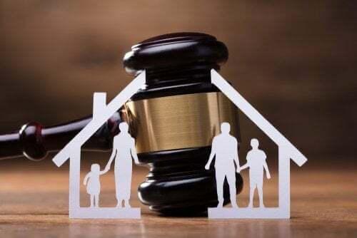 Come scegliere un avvocato familiarista