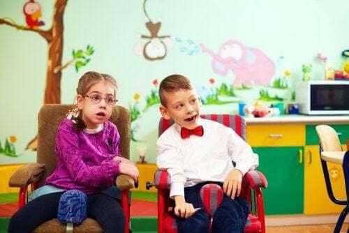 La scuola per i bambini disabili: le disabilità intellettive