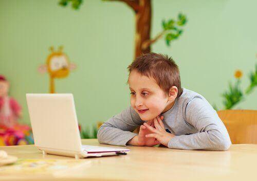 Interventi educativi per i bambini con disabilità intellettive
