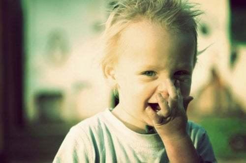 Quando preoccuparsi se vostro figlio non parla