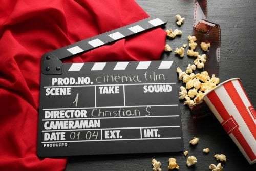 Sistemi di classificazione dei film