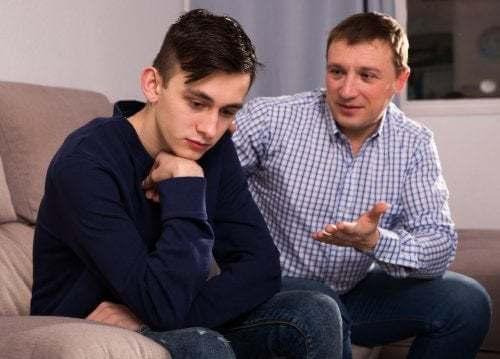 Comunicare con gli adolescenti