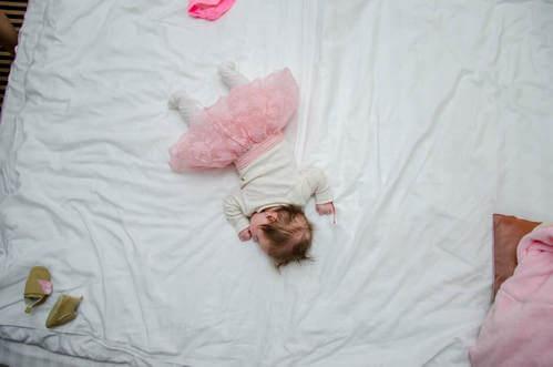 Dormire neonato