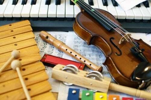 Il valore educativo dell'espressione musicale