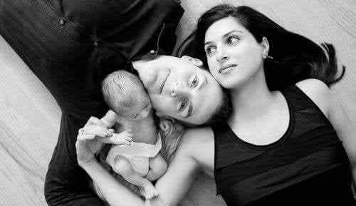8 consigli per chi diventa genitore per la prima volta