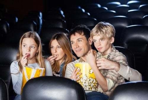 In cosa consistono i sistemi di classificazione dei film?