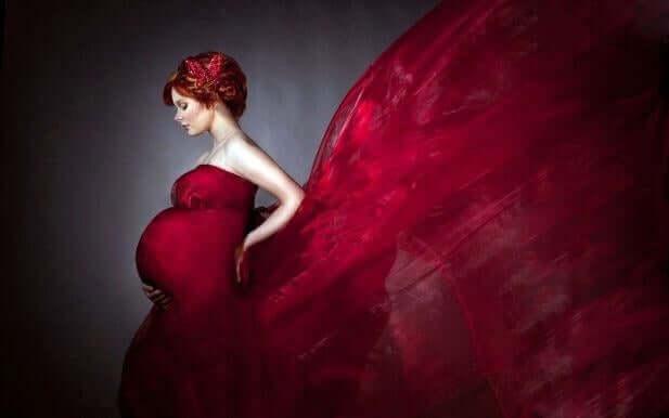 Secondo la scienza, i cambiamenti nella gravidanza sono una conseguenza della perdita di materia grigia