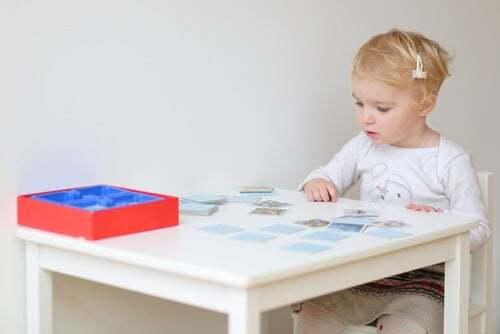 Aumentare la concentrazione dei bambini