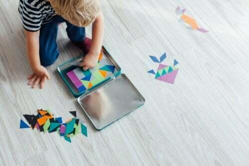 Giochi per aumentare la concentrazione dei bambini