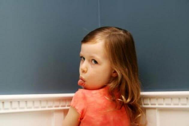 I figli di genitori marshmallow non nutrono alcun rispetto per gli adulti