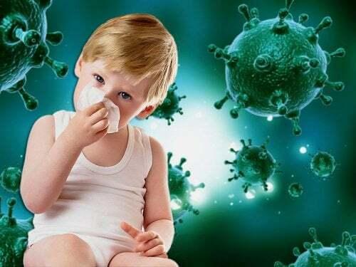 5 errori comuni nel curare le malattie dei bambini