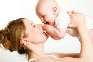 Motivi per ringraziare la madre