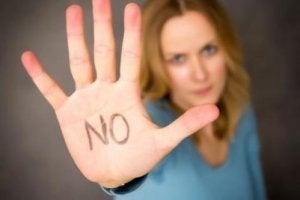 Donna dice no
