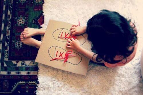 Potenziare le abilità psicomotorie dei bambini