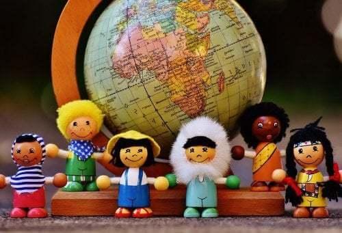 Perché è importante insegnare il rispetto delle diversità ai propri figli