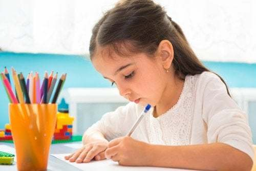 Come insegnare ai bambini gli schemi per studiare