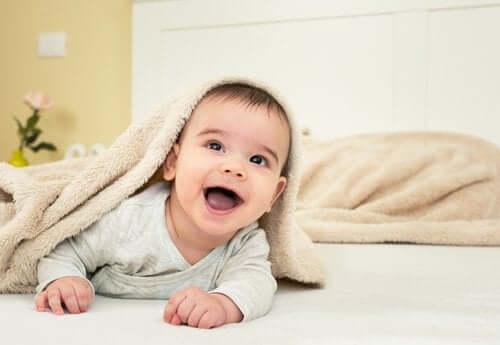 A chi assomiglierà il bebè? La domanda che si fanno tutti i genitori