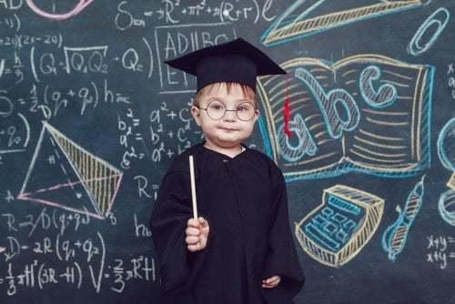 Test di intelligenza per bambini: ecco i più usati
