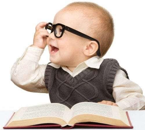 Test per valutare l'intelligenza dei bambini