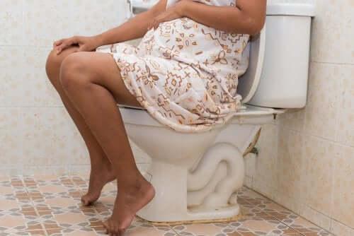 Stipsi durante la gravidanza: come combatterla?