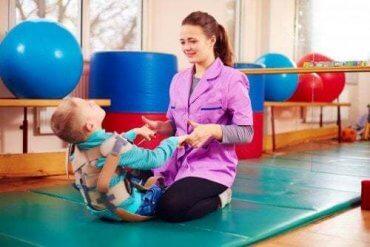 L'istruzione per i bambini con bisogni educativi speciali
