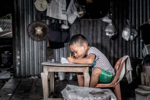 UNICEF: le iniziative per proteggere i bambini