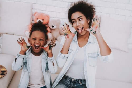 Il ruolo della babysitter per i bambini