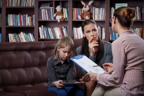 Quando è opportuno rivolgersi a uno psicologo infantile?
