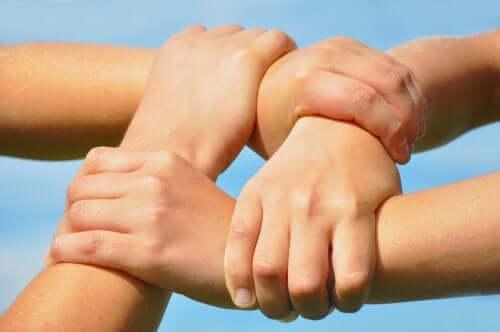 I benefici dei giochi cooperativi per i bambini