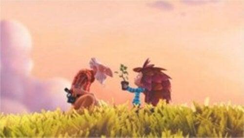 Monsterbox: un cortometraggio che insegnerà ai vostri figli il valore dell'amicizia
