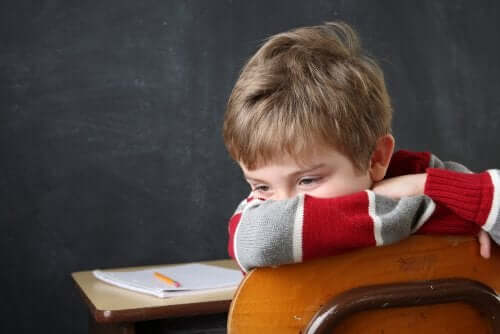 Il fallimento scolastico e la sua scarsa relazione con l'intelligenza