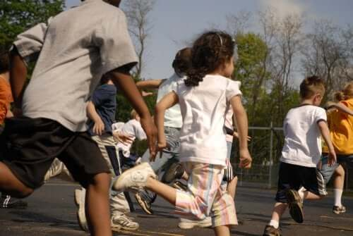 È giusto punire i bambini con il divieto alla ricreazione?