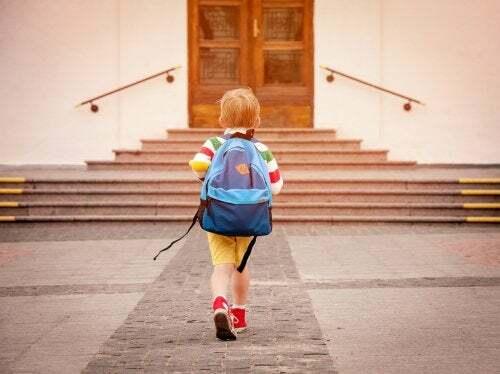 La sindrome post-vacanze nei bambini