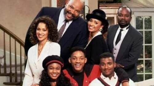 """""""Willy, il principe di Bel-Air"""" è stata una delle serie televisive per ragazzi degli anni '90 di maggior successo"""