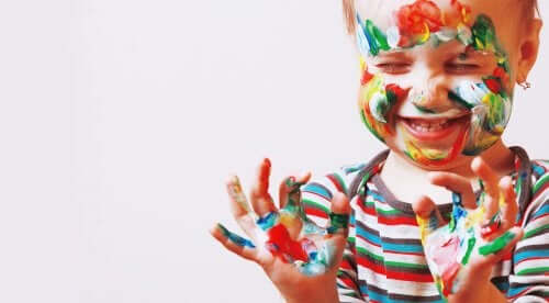 Talento artistico: come svilupparlo in età prescolare