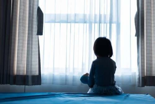 Denuncia per abuso minorile e procedimento giudiziario
