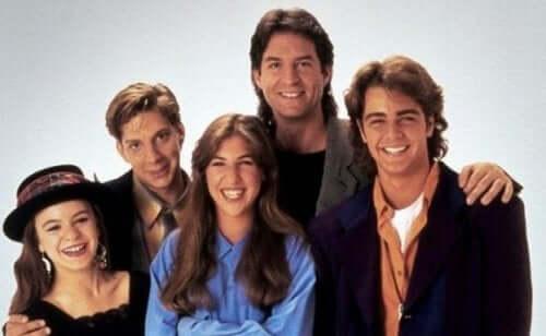 """""""Blossom - Le avventure di una teenager"""", una delle più divertenti serie televisive per ragazzi degli anni '90"""